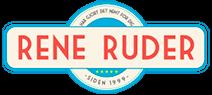 RENE RUDER Logo